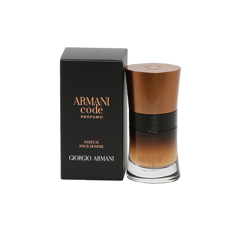 Armani Code Profumo For Men EDP Spray