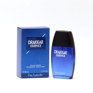 Drakkar Essence For Men -Eau De Toilette Spray