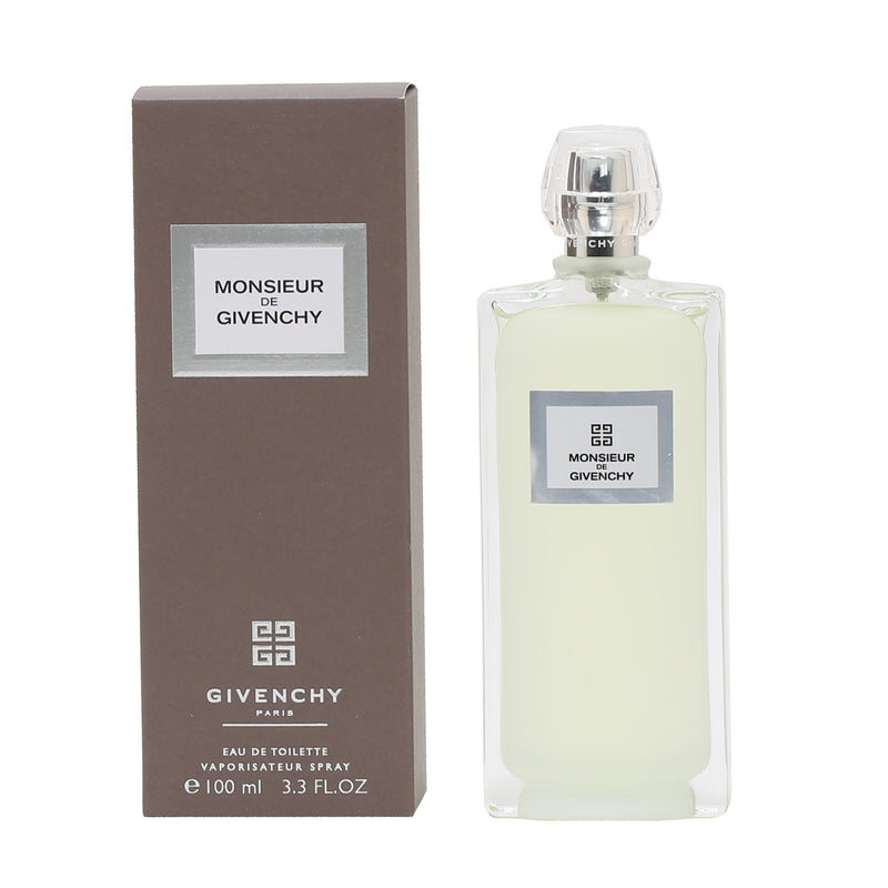 Givenchy Monsieur EDT Spray