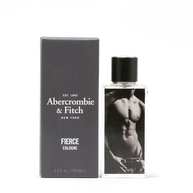 Fierce Men By Abercrombie &Fitch - Cologne Spray