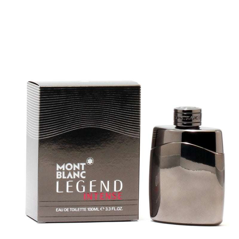 Mont Blanc Intense For Men 3.3 Oz