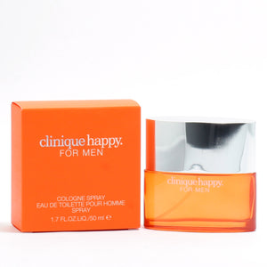 Happy For Men By Clinique - Cologne Spray