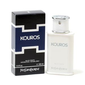 Kouros By Yves Saint Laurent -Eau De Toilette Spray
