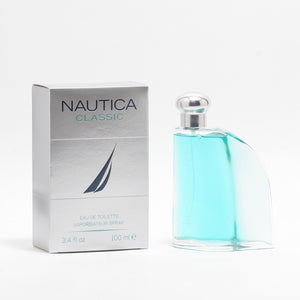 Nautica For Men - Eau De Concentree Spray