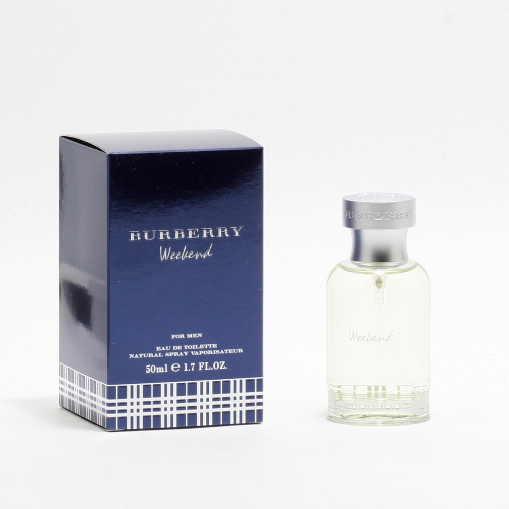 Weekend For Men By Burberry -Eau De Toilette Spray