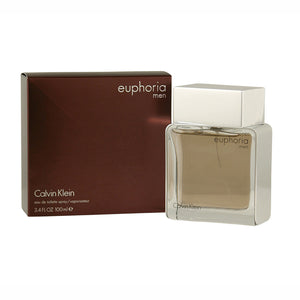 Euphoria Men By Calvin Klein- EDT Spray