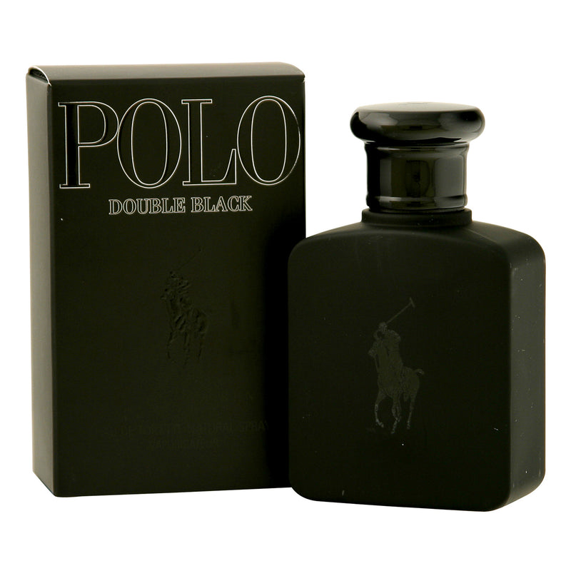 Polo Double Black Men EDT Spray