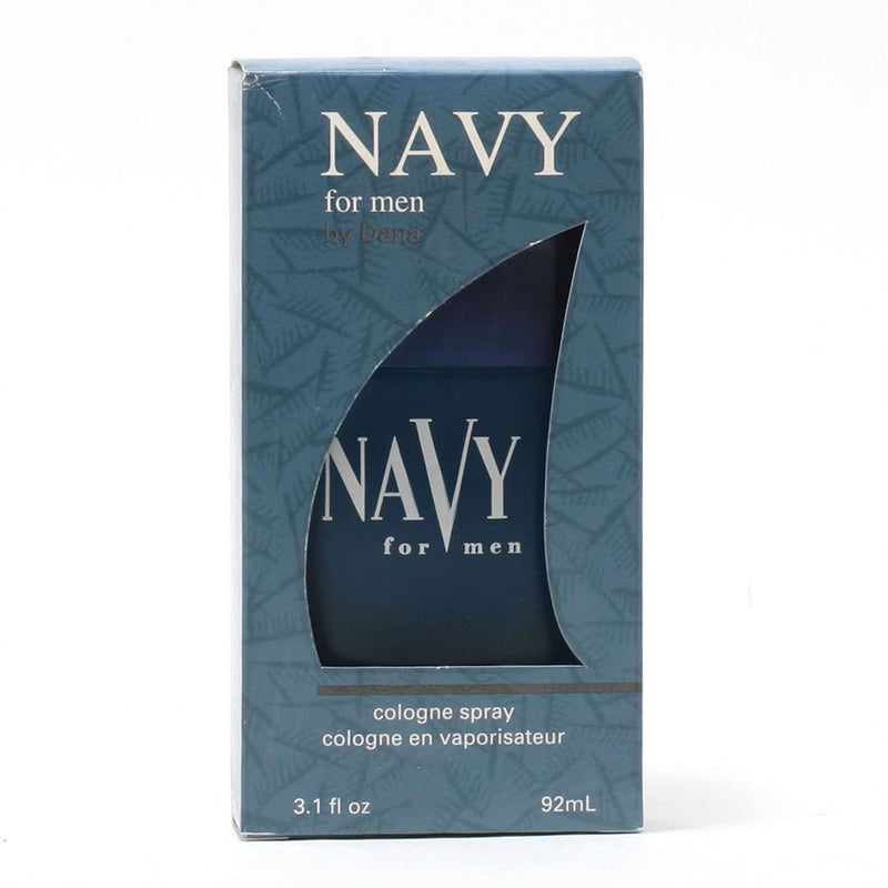 Navy For Men - Cologne Spray