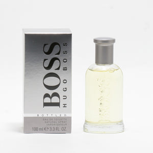 Boss # 6 By Hugo Boss -Eau De Toilette Spray (Grey Box)