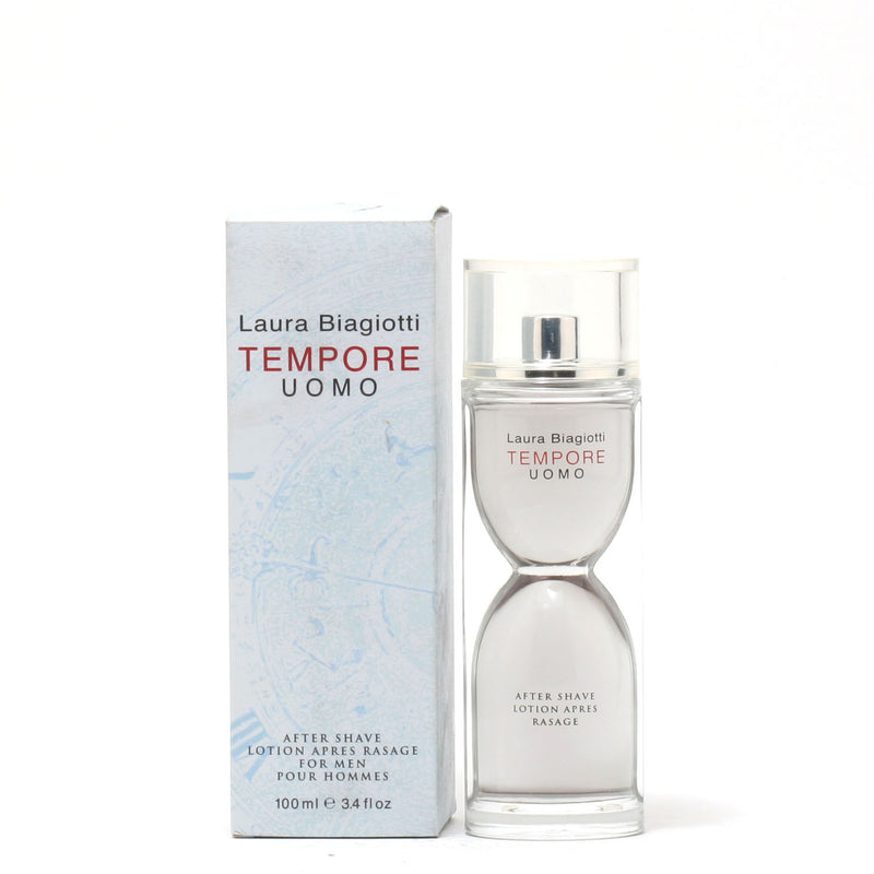 Tempore Men By Laura Biagiotti- After Shave