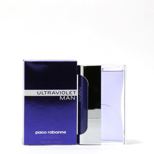 Ultraviolet For Men By Paco Rabanne -Eau De Toilette Spray