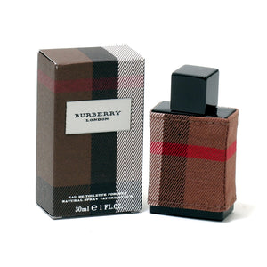 Burberry London For Men (Cloth) -Eau De Toilette Spray