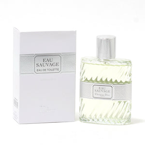 Eau Sauvage By Christian Dior-Eau De Toilette Spray