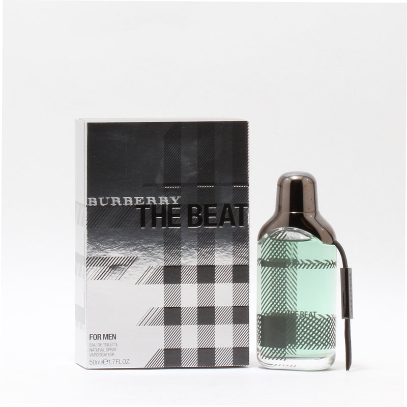 Burberry The Beat For Men -Eau De Toilette Spray