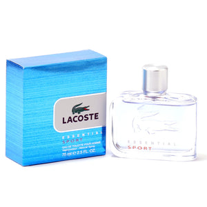 Lacoste Essential Sport -Eau De Toilette Spray