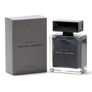 Narciso Rodriguez For Men -Eau De Toilette Spray