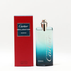 Declaration Cartier Essence- Spray 3.4 Oz