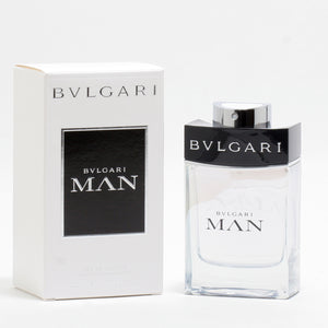 Bvlgari Man -Eau De Toilette Spray - Fragrancelux