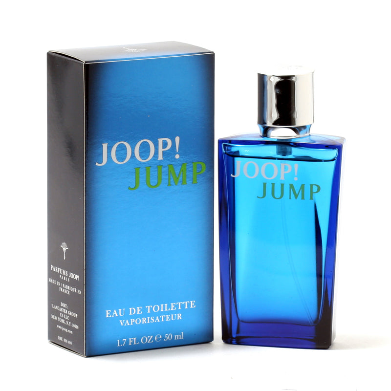 Jump! For Men By Joop -Eau De Toilette Spray