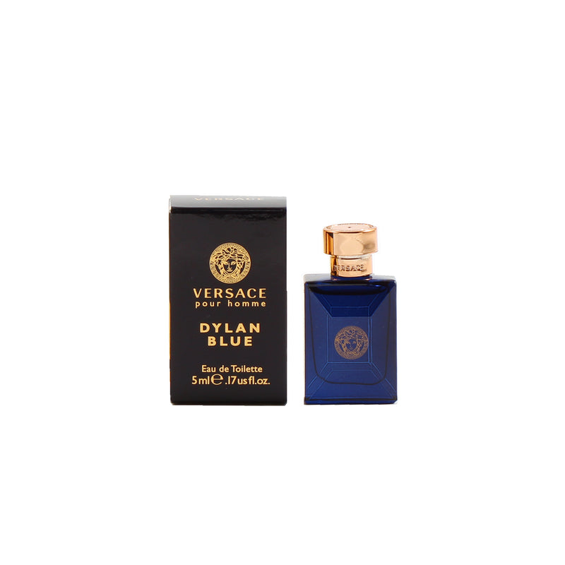 Mini Versace Dylan Blue Mens EDT Splash