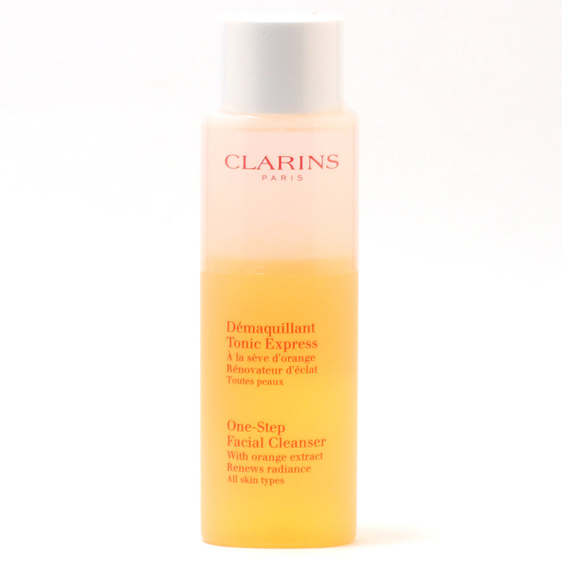 Clarins One Step Facial Cleanser W/Orange Extract -55103