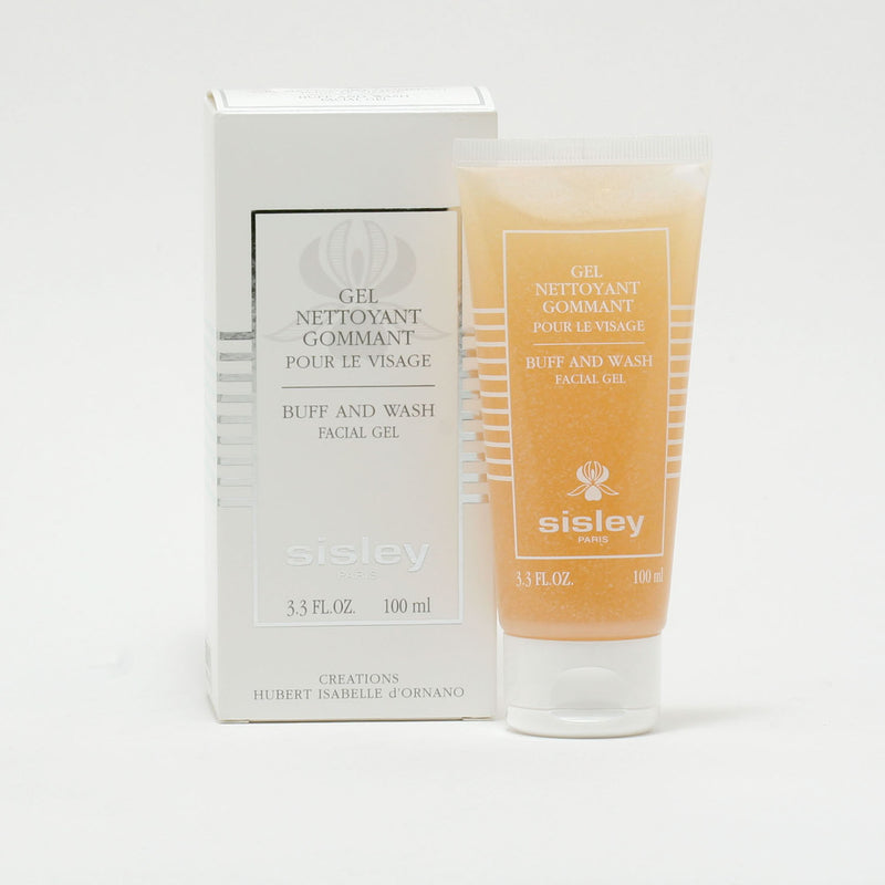 Sisley Phyto  Buff & Wash Facial Gel