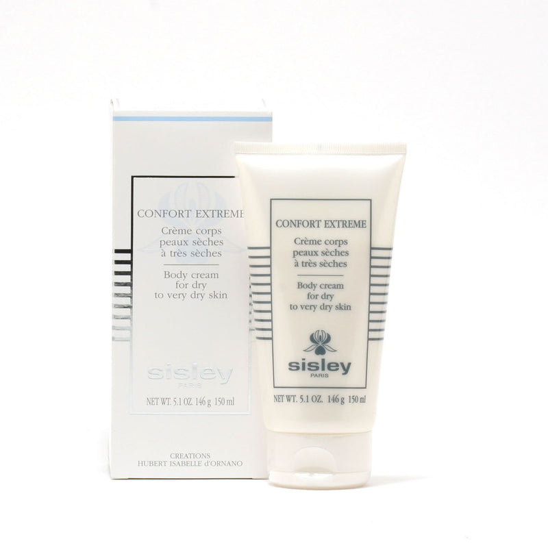Sisley Confort Ext Body Cream For Very Dry Skin