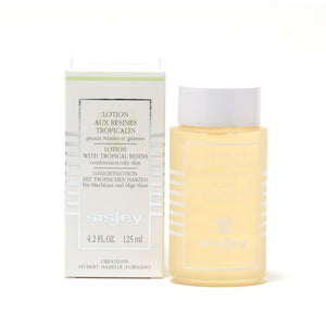 Sisley Lotion W/Tropical Resin Combination Oily Skin