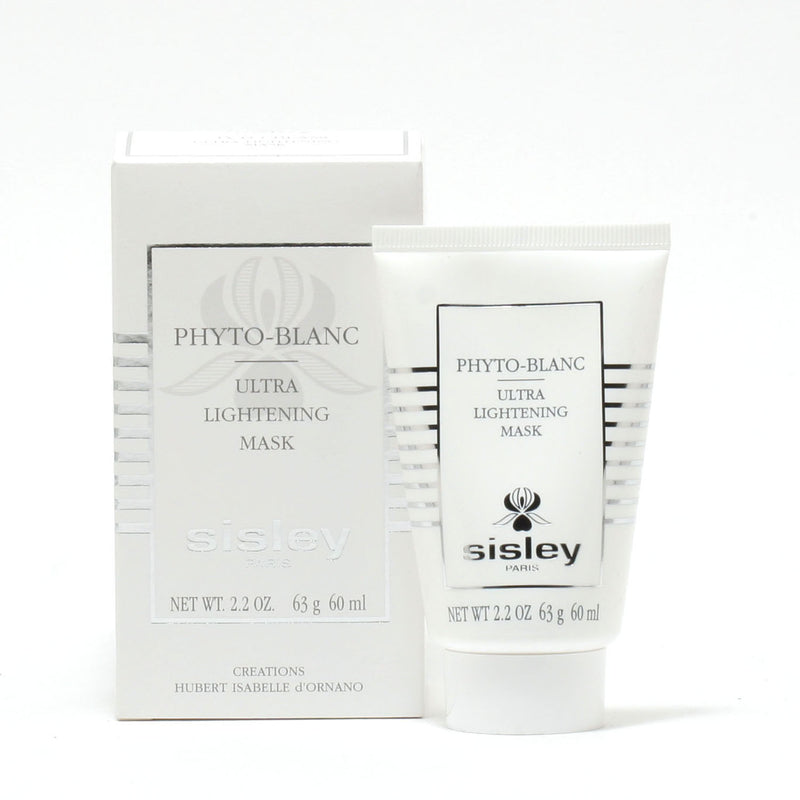 Sisley Phyto Blanc Ultra Light Mask