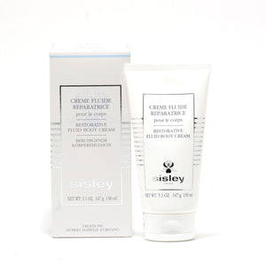 Sisley Restorative Fluid Body Cream