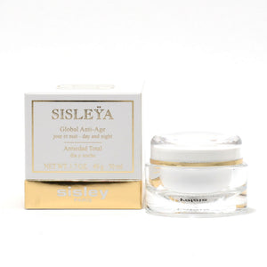 Sisley Sisleya Global Anti Age Cream Day & Night