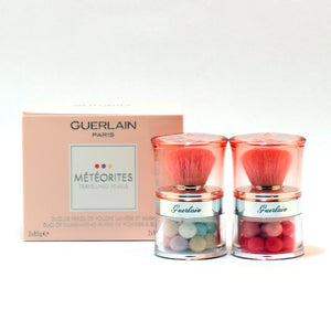 Guerlain Meteor Travel Mini Pearl Set Pwd & Blush