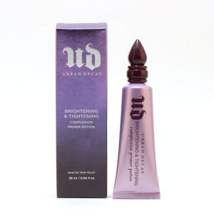 Urban Decay Brightening &Tightening Primer Potion