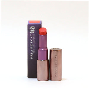 Urban Decay Revolution Lipstick Bang