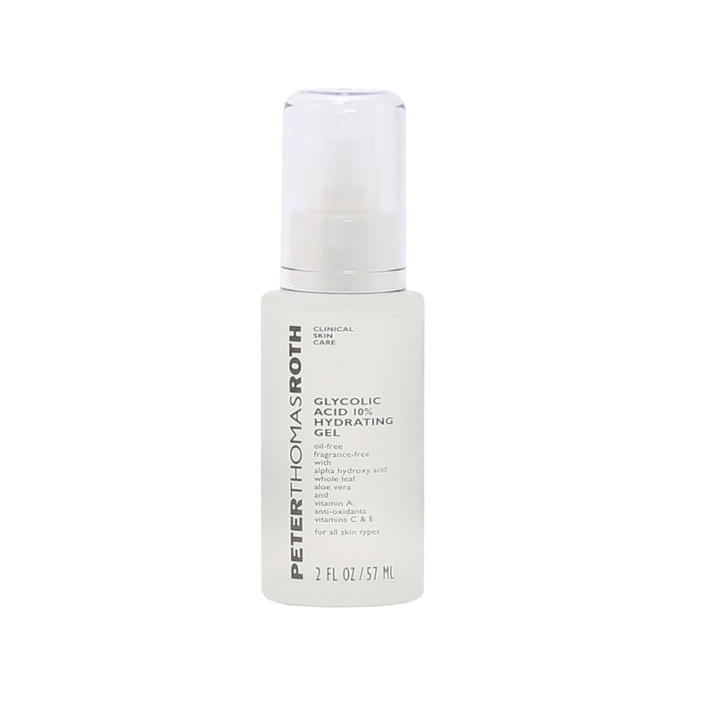 Peter Thomas Roth  Glycolic Acid 10% Hydrating Gel