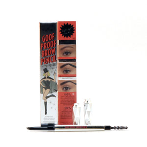 Benefit Goof Proof Brow Shapeing Pencil  Deep