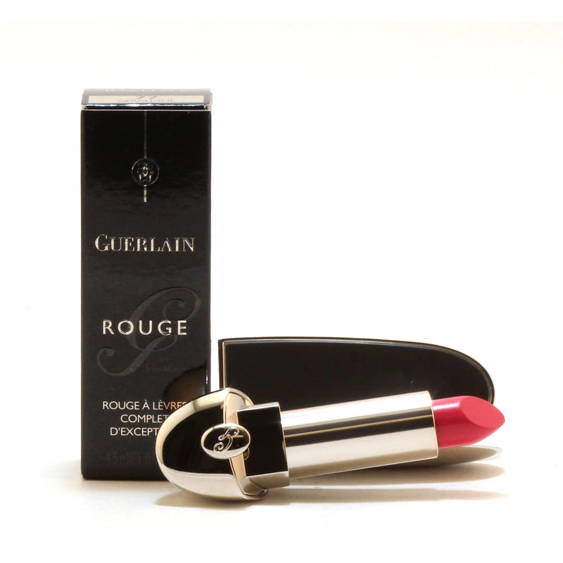 Guerlain Rouge Except Complete Lip Colour  Geraldine