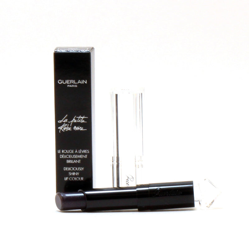 Guerlain La Petite Robe Noirshiny Lip Colour Blk Perfecto