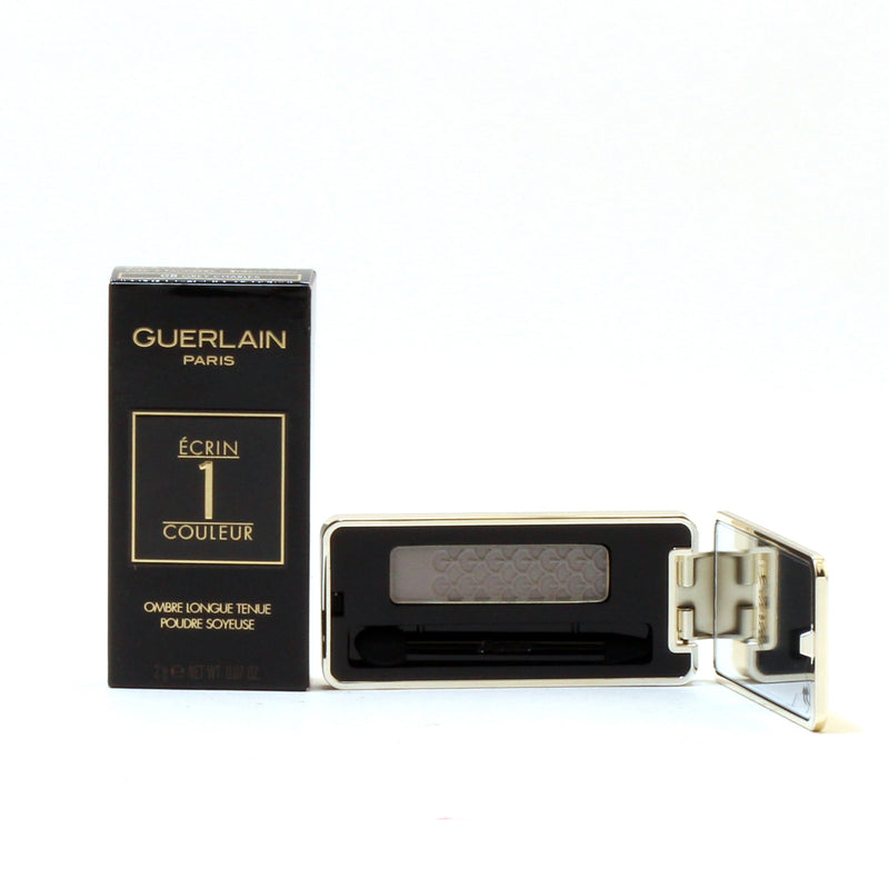 Guerlain Ecrin Colour Longlasting Eye Shadow Grey Charles
