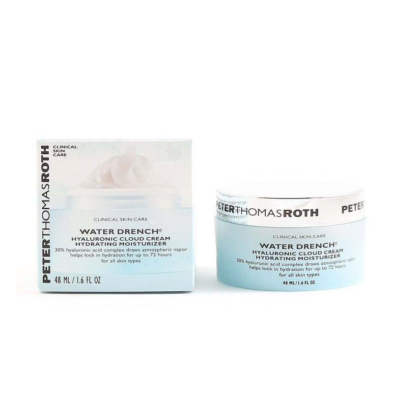 Peter Thomas Roth Water Drench Hyal Cloud Cream Hydrating