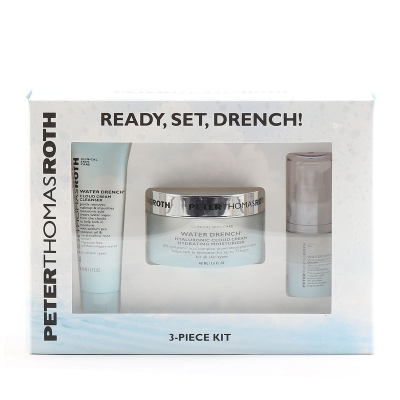 Peter Thomas Roth Water Drench Cream Duo