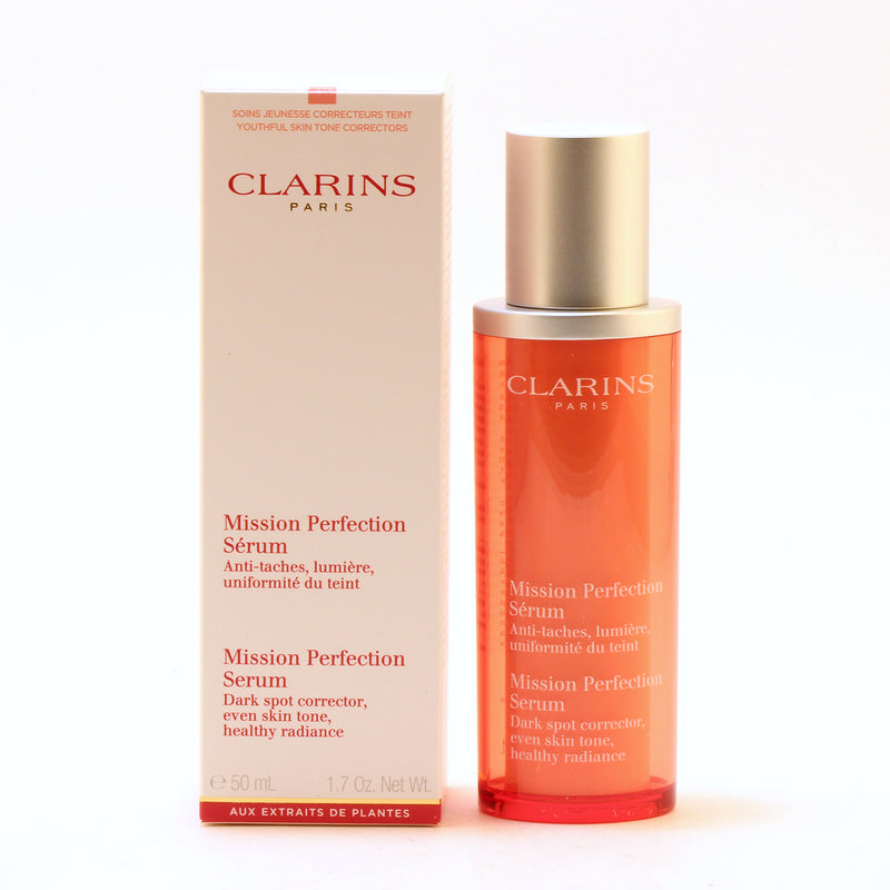 Clarins Mission Perfect Serum Dark Spot
