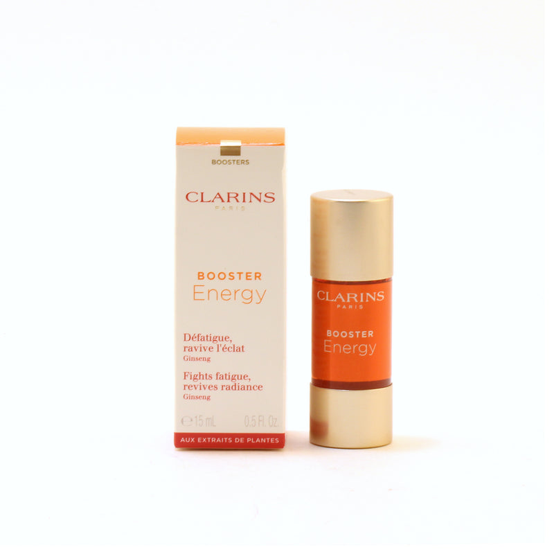 Clarins Booster Energy .5 Oz