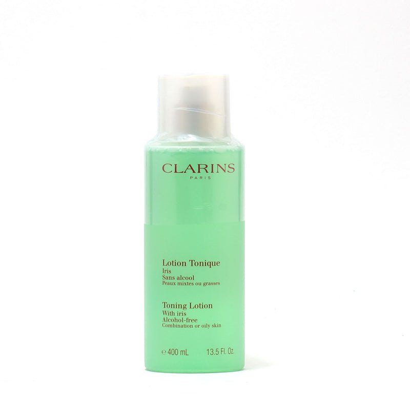 Clarins Toning Lotion W/Iris Oily To Combo Skin -52640