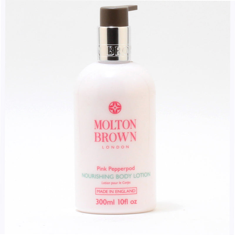 Molton Brown Pink Pepperpod Body Lotion KBT034