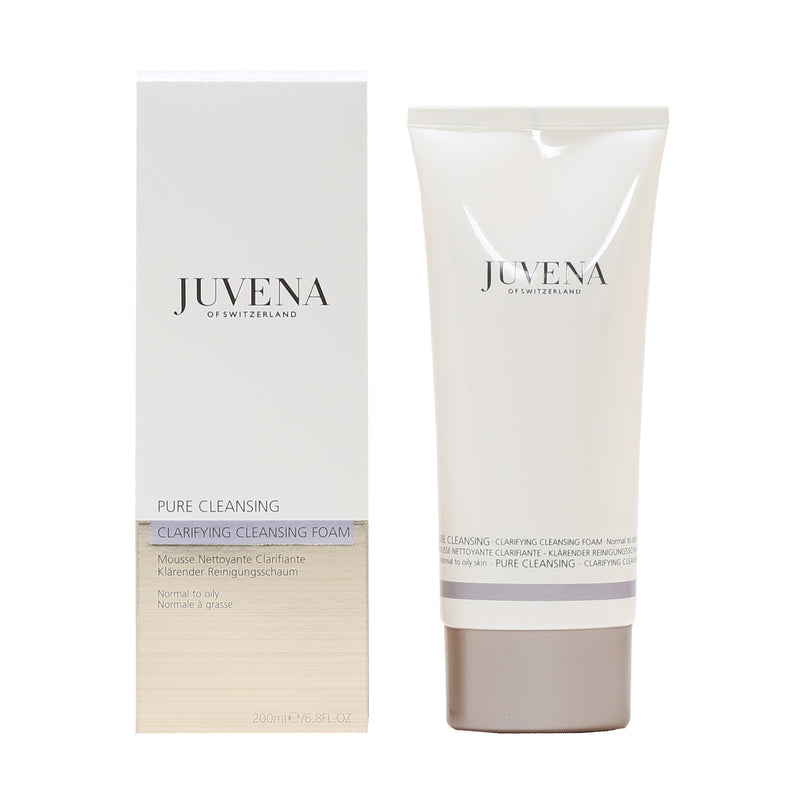 Juvena Clarifying Cleansing Foam Tube
