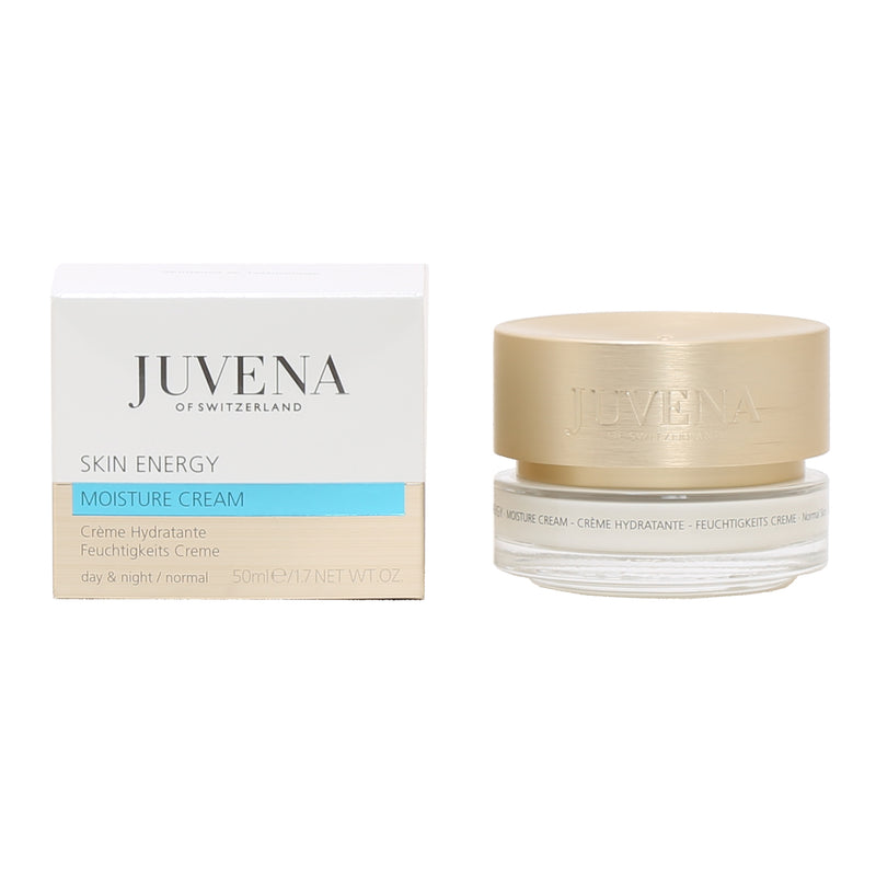 Juvena Moisture Cream Jar