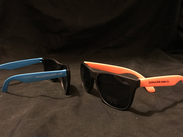 JHAC sunglasses