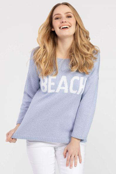 Beach Sweater (4415433048147)