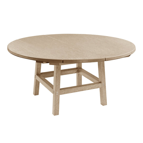 "40"" Round Cocktail Table, Multiple colour options"